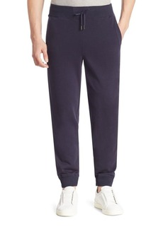 Ermenegildo Zegna Solid Spa Trousers