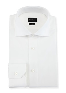 Ermenegildo Zegna Trofeo® Comfort Cotton Dress Shirt