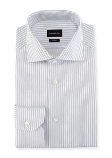 Ermenegildo Zegna Trofeo® Twin-Stripe Dress Shirt