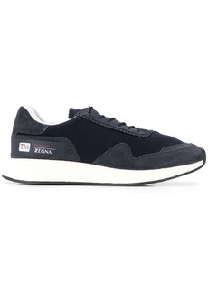 Zegna lace-up low-top sneakers