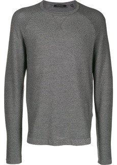 Ermenegildo Zegna long sleeve T-shirt