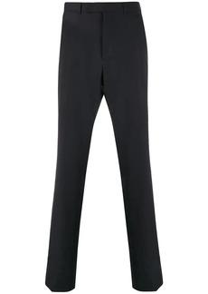 Ermenegildo Zegna long tailored trousers