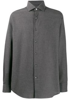 Ermenegildo Zegna longsleeved shirt