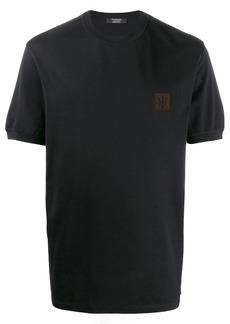 Ermenegildo Zegna x Maserati cotton T-shirt