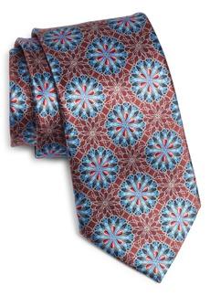 Men's Ermenegildo Zegna Silk Tie