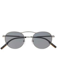 Ermenegildo Zegna round sunglasses