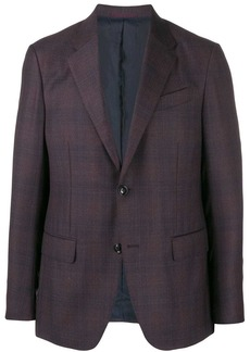 Ermenegildo Zegna single-breasted blazer