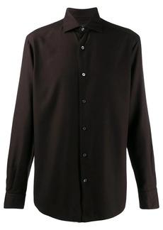 Ermenegildo Zegna slim fit shirt