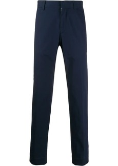 Ermenegildo Zegna slim tailored trousers
