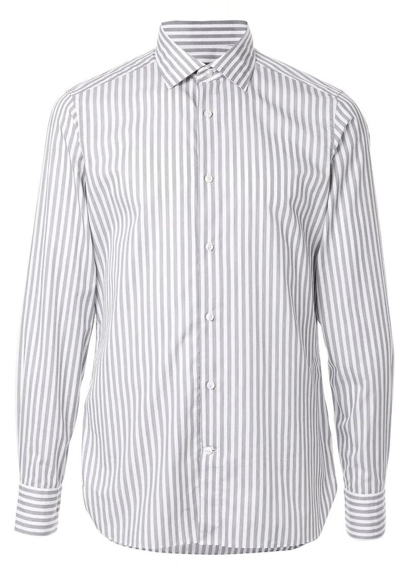 Ermenegildo Zegna striped shirt