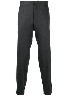Ermenegildo Zegna tapered wool trousers
