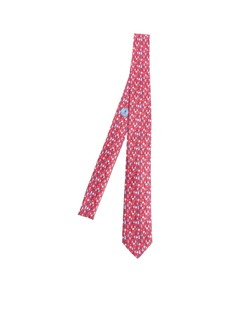 Ermenegildo Zegna Tie Silk