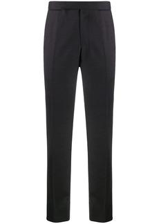 Ermenegildo Zegna twill suit trousers