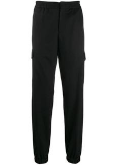 Ermenegildo Zegna utility track pants