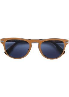 Ermenegildo Zegna wayfarer sunglasses