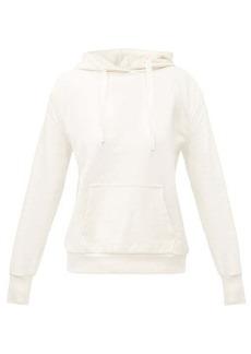 Ernest Leoty Noemie cotton-jersey hooded sweatshirt