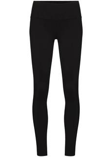 Ernest Leoty high-waist stretch-fit leggings