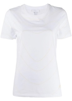 Escada basic T-shirt