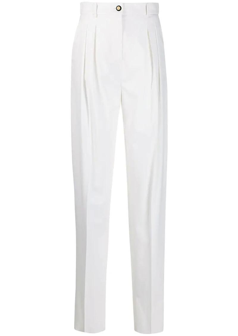 Escada classic tailored trousers