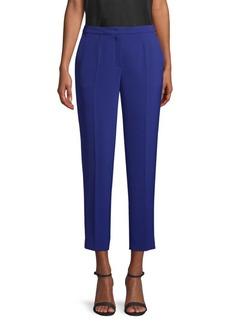 Escada Cropped Trousers