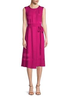 Escada Ding Knee-Length Dress