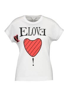 Escada Elove Graphic T-Shirt