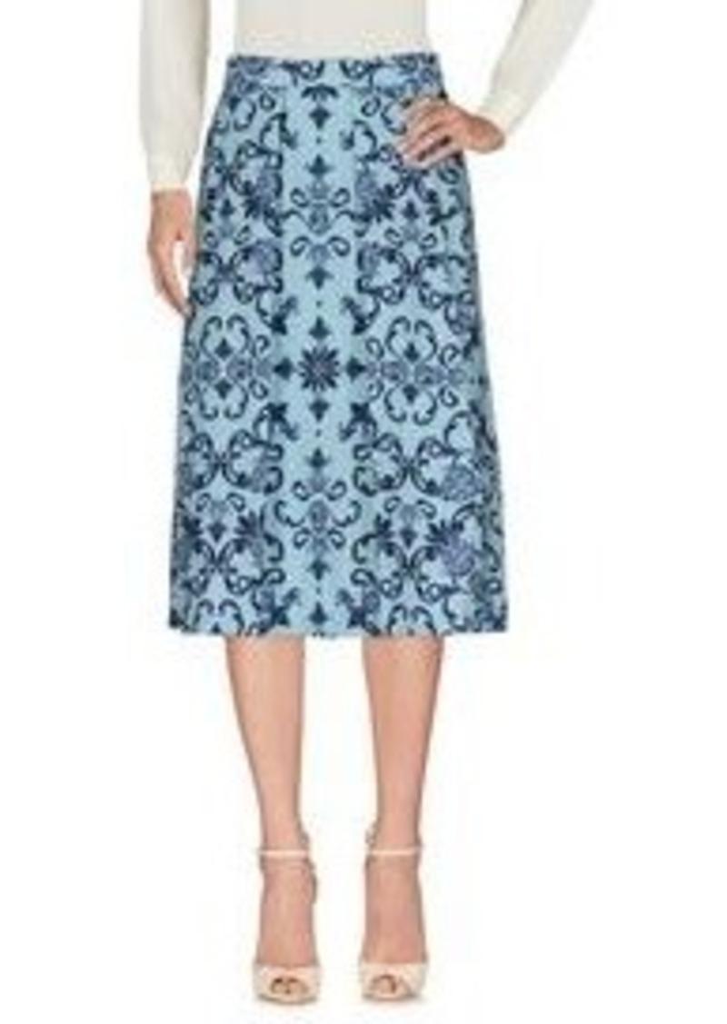 ESCADA - 3/4 length skirt
