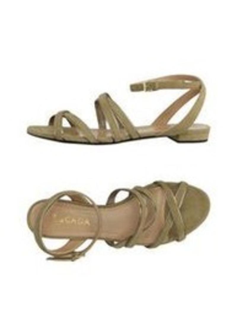 ESCADA - Sandals