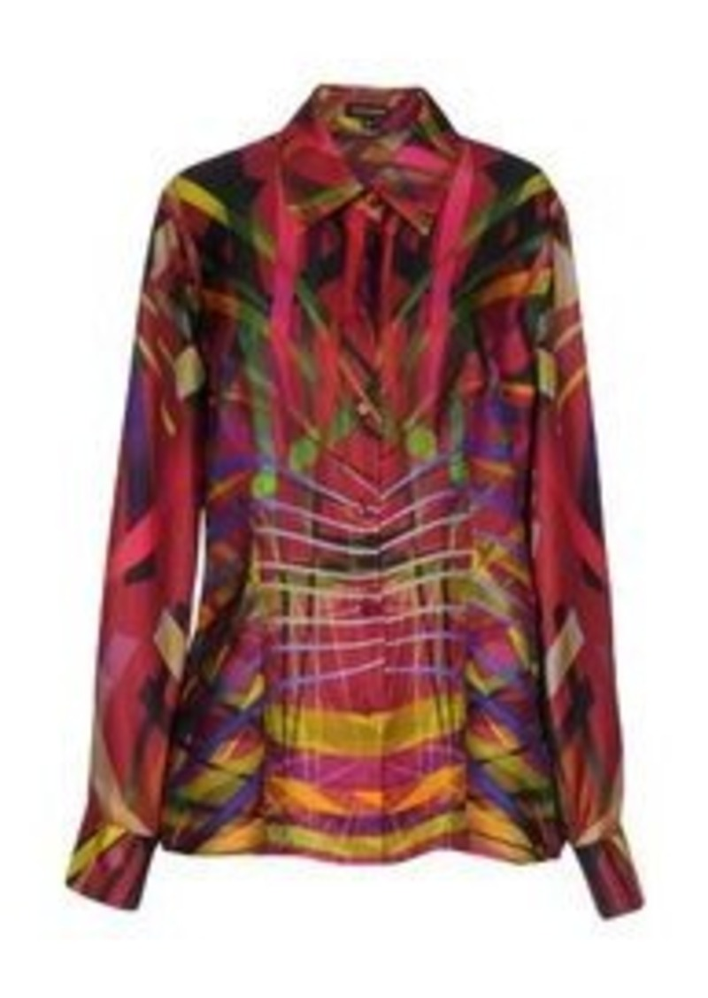 ESCADA - Patterned shirts & blouses