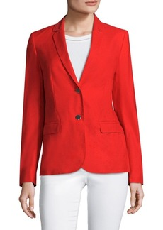 Escada Begasanit Cotton Jacket