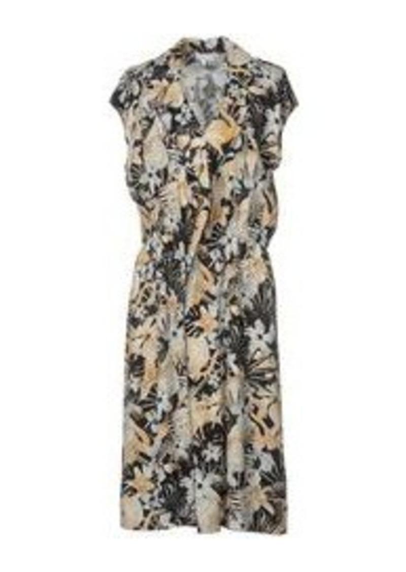 ESCADA SPORT - Knee-length dress