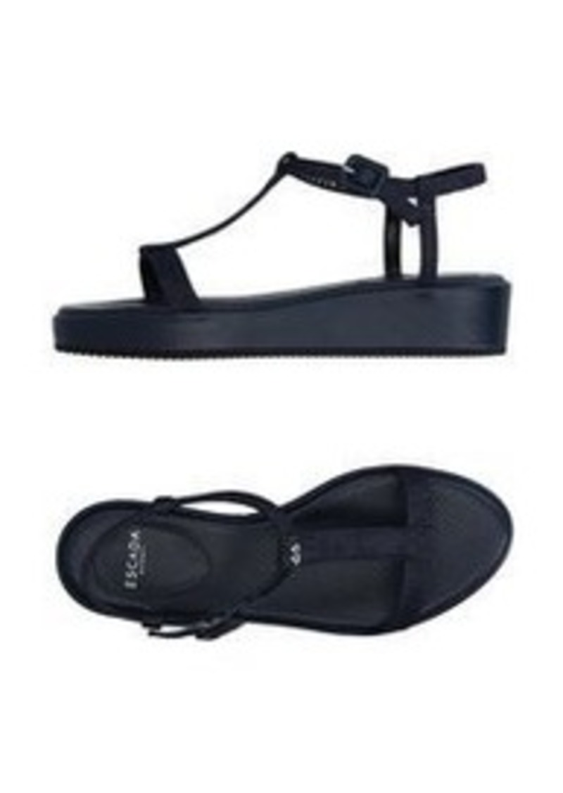 ESCADA SPORT - Sandals