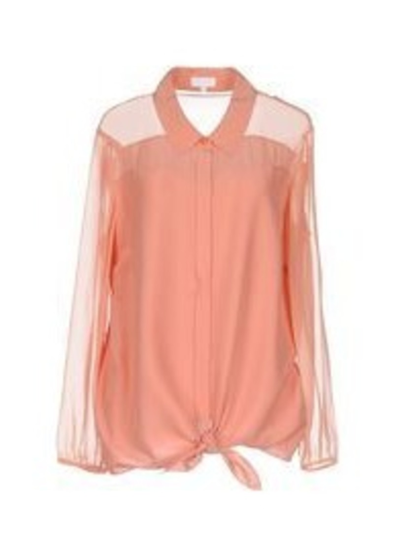 ESCADA SPORT - Solid color shirts & blouses