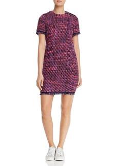 Escada Sport Damini Tweed Dress