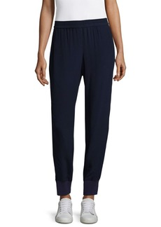 Escada Jogger Trousers