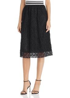 Escada Sport Ralacena Lace Skirt