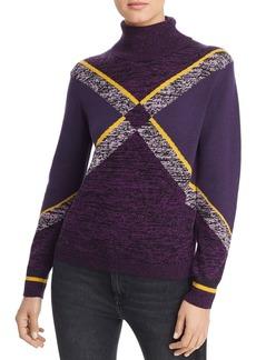 Escada Sport Salviary Turtleneck Sweater