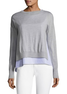 Escada Sidney Knitted Top