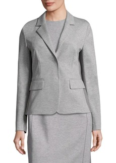 Escada Slim Fit Blazer