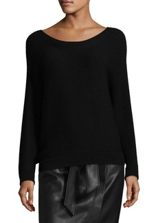 Escada Sylvester Wool Sweater