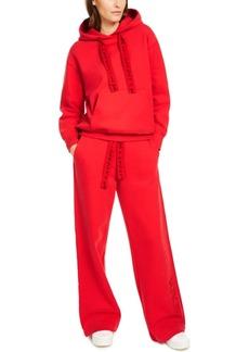 Escada Sport x Rita Ora Cotton Sweatshirt