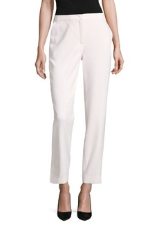 Escada Ankle Trousers
