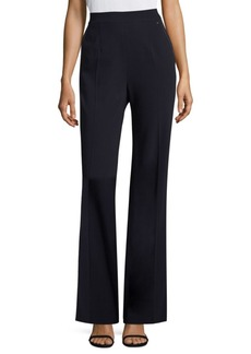 Escada Tiketanatus Stitch Detail Pants