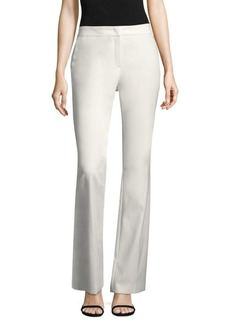 Escada Tsegana Straight-Leg Pants
