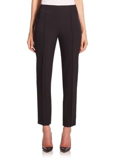 Escada Tuska Cropped Techno Pants