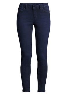 Escada J492 Dark Wash Stretch Jeans