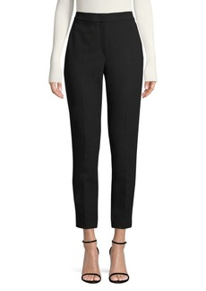 Escada Jersey Crop Pants