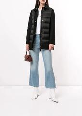 Escada long sleeve puffer jacket