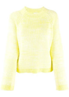 Escada long sleeved jumper
