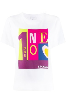Escada One T-shirt